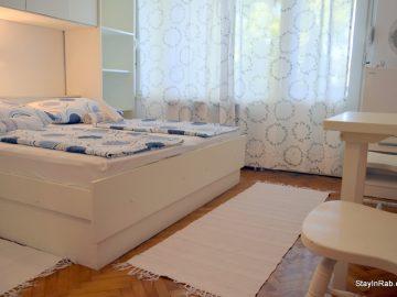 DSC1520 360x270 - Bed & Breakfast Marijana, Rab