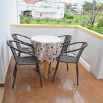 DSC 0875 150x150 - Apartments Mary, Rab