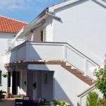 DSC 0992 150x150 - Apartment Vilma