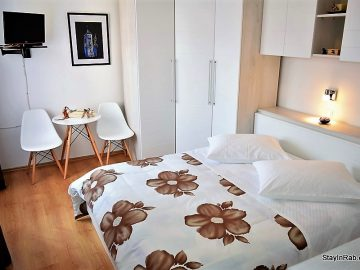 STAYINRAB ROOM PJACETA 8 360x270 - Old Town Rab Pjaceta Accommodation