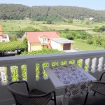 stay in rab apartments GLJ ap4 balkon6 150x150 - Apartments Viola, Rab