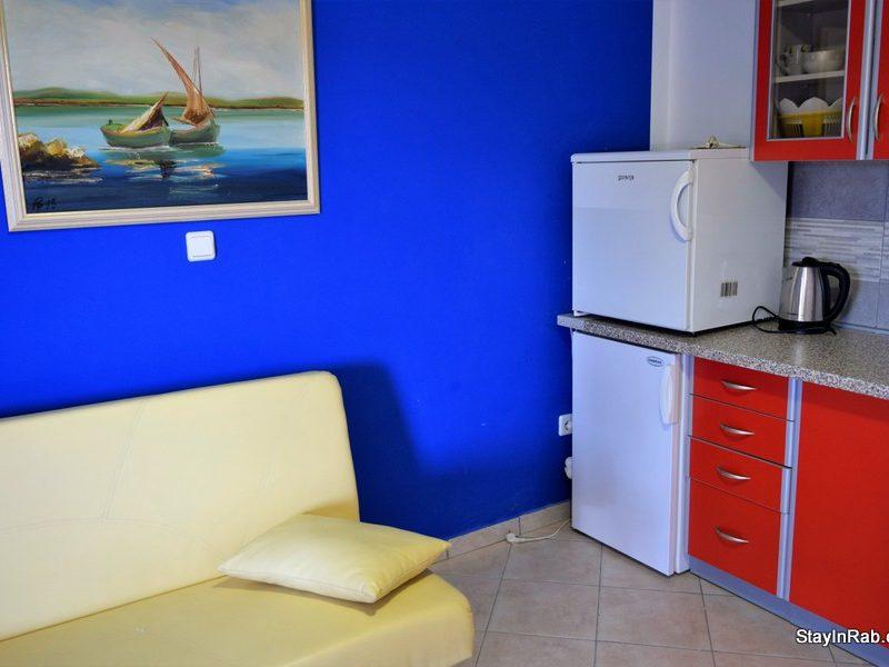 stayinrab apartmentsmatija xl1 22 800x600 - Apartments Matija
