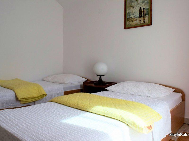 stayinrab apartmentsmatija xl2 17 800x600 - Apartments Matija