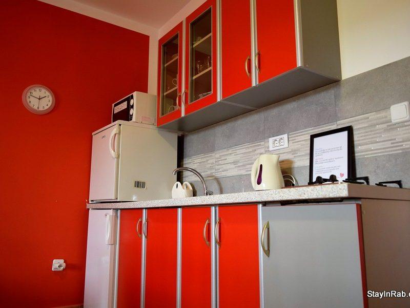 stayinrab apartmentsmatija xl2 2 800x600 - Apartments Matija